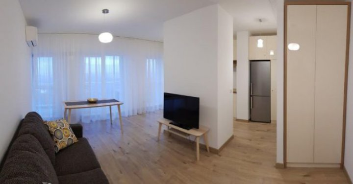 2 Rooms Apartment Floreasca Belvedere Residences for rent
