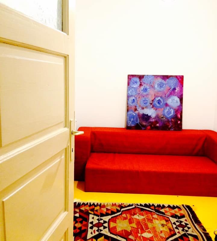3 Rooms Apartment Dorobanti Perla Turkey Embassy