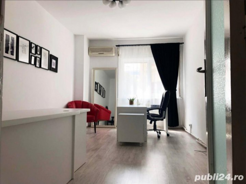 RENTED!!!Office for rent Piata Romana  – Inchirieri Apartamente 4 camere Office
